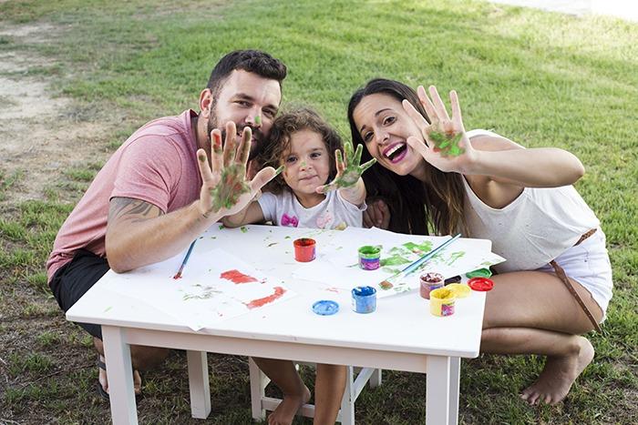 Picadelo propose de partager de réels temps de qualité en famille.