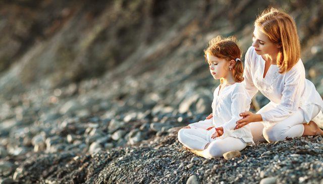 Yoga et concentration
