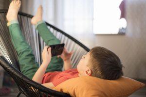 l'usage du téléphone portable par nos enfants