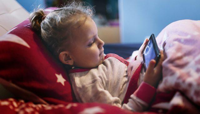 les enfants et les écrans conseils aux parents