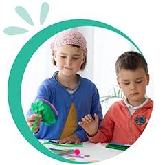 jeux et activités manuelles pour enfant - Box Picadelo