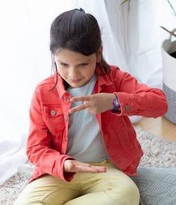 Découvrir la langue des signes