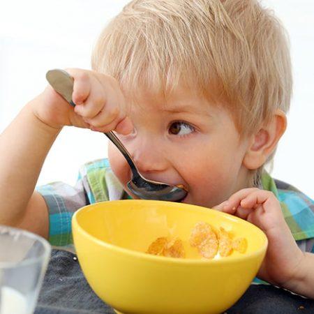 des aliments à éviter au petit déjeuner